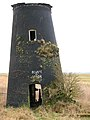 Six Mill House mill, Halvergate, Norfolk-geograph.org.uk-2238343.jpg