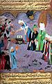 Siyer-i Nebi - Speisewunder nach der das Festmahl zur Heirat von Fatima mit Imam Ali.jpg