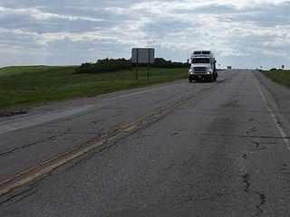 Saskatchewan Highway 11 highway in Saskatchewan