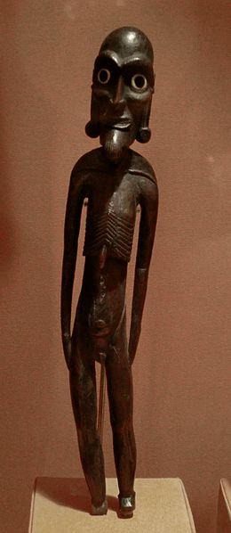 File:Skeletal easter island statue.JPG