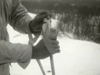 History of skiing skiing from 7000 BC to today