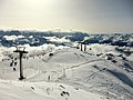 Ski area Zillertal with lots of possibilities of making skitours of a whole day - panoramio.jpg