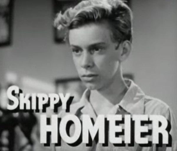 Photo Skip Homeier via Wikidata