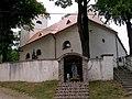 Slovakia Tichy Potok 5.JPG