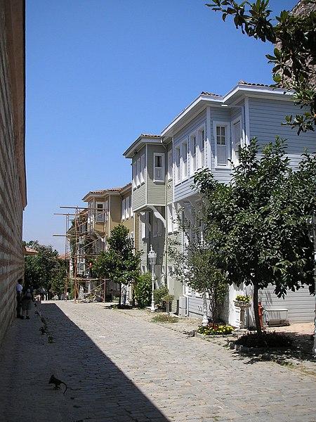 �stanbul'u Tan�t�yoruz (1000 Resim)