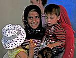 Soldier gives Afghan children taste of US culture DVIDS421756.jpg