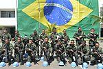 Solenidade em comemoração aos 56 anos da criação do 32⁰ Grupo de Artilharia de Campanha (GAC) do Exército Brasileiro – Grupo D.Pedro I (25827801563).jpg