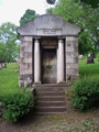 Soles Mausoleum, McKeesport and Versailles Cemetery, 2015-05-25, 02.xcf