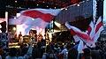Solidarni z Białorusią 2012 Warszawa 16.JPG