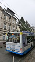 Solingen trolleybus 951 Vohwinkel, 2016 (04).JPG