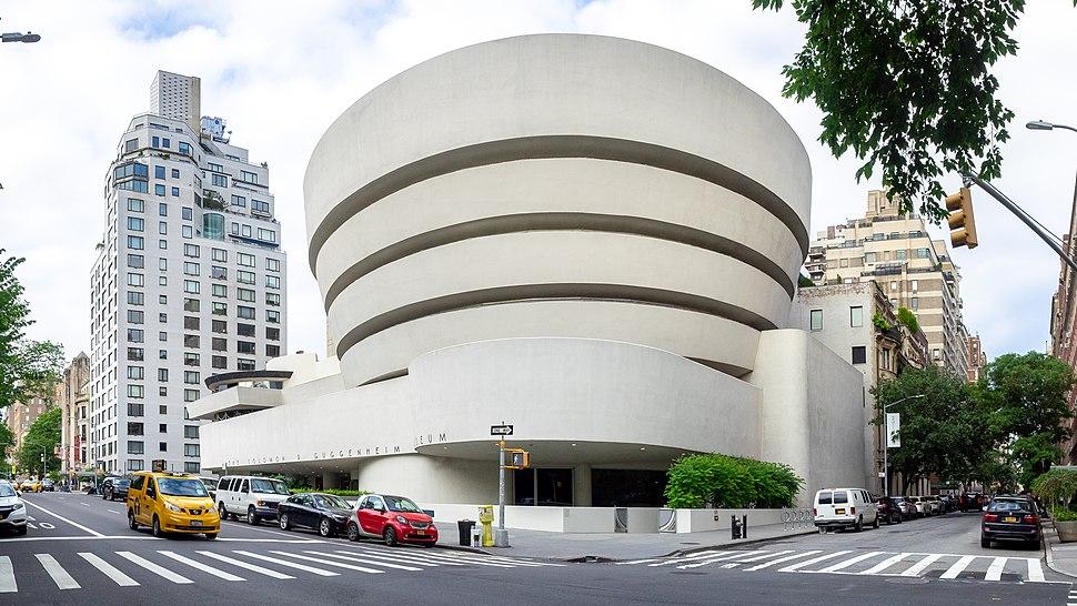 Solomon R. Guggenheim Museum (48059131351)