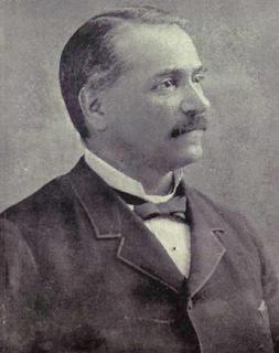 Solomon White Canadian politician