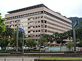 Songde Government Office Building view from Xinyi Road 20191013.jpg