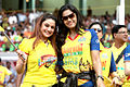 Sonia Agarwal and Karthika at CCL3.jpg