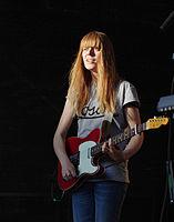 Sophia Poppensieker (Tonbandgerät) (Rio-Reiser-Fest Unna 2013) IMGP8136 smial wp.jpg