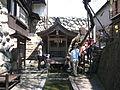 Sougisui, spring water, Gujo, Gifu Prefecture.jpg