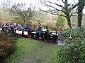 South Devon Miniature Railway - Buckfastleigh (geograph 4895871).jpg