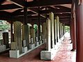 South Gate Forest of Stone Steles 南門碑林 - panoramio.jpg