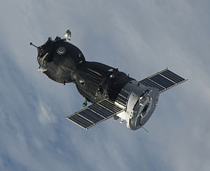 Soyuz TMA-17 prior to docking.jpg