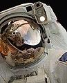 Spacewalking Astronaut John Grunsfeld (4399423264).jpg