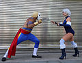 Special Edition NYC 2015 - Vega vs Killer Frost (18547558031).jpg