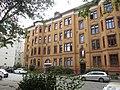 Spohrstraße 4 und 6 Leipzig 2017 002.jpg
