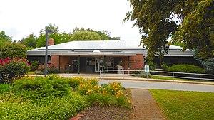 Springfield Township, Delaware County, Pennsylvania - Library