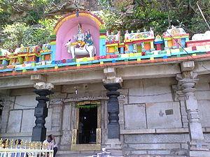 Sri Umamaheswara Temple, UmamaheswaraM(Achampet).jpg