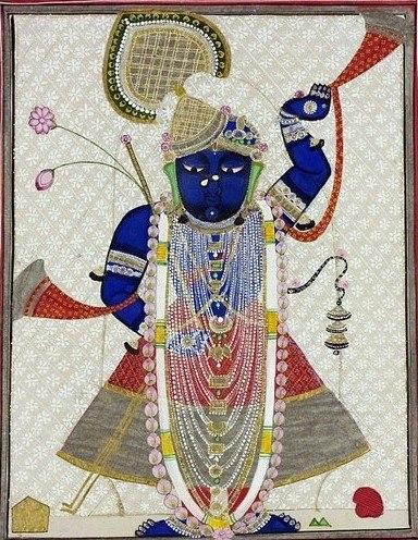Sri nathji