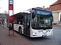 Stříbrná Skalice, autobus MAN.jpg