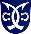 Huy hiệu của Střezetice