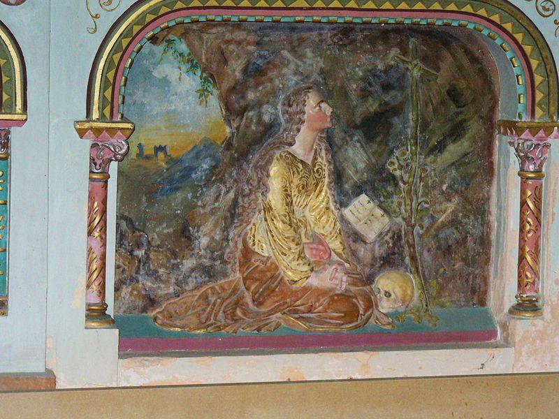Datei:St.Madeleine Altar.JPG
