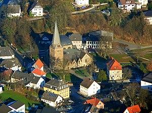 Balve - Saint Blaise church