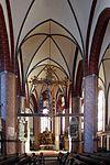 St. Gotthardt (Brandenburg) Altarraum.JPG