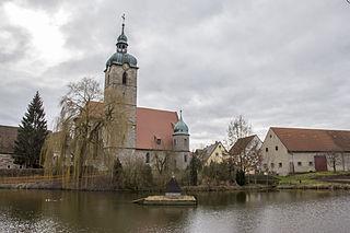 Маркт-Эрльбах,  Бавария, Германия
