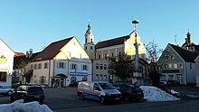 Gemeinde Siegenburg