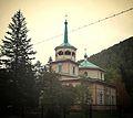 St. Nikolay Church, built in the end of XIX century. (11553844773).jpg