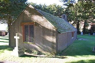 Wasdale Head - St Olaf's Church, Wasdale Head