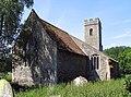 St Andrew, Attlebridge, Norfolk - geograph.org.uk - 485062.jpg
