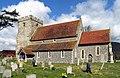 St Andrew, Beddingham, Sussex - geograph.org.uk - 1650603.jpg