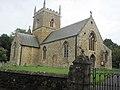 St Edmunds church Riby (geograph 2459805).jpg