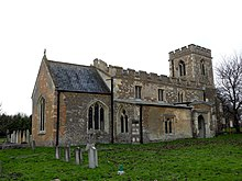 St George's Church, Edworth, Bedfordshire.jpg