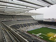 St James' Park, 23 October 2012 (2).jpg
