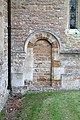 St Martin, Sandford St Martin, Oxon - Blocked doorway - geograph.org.uk - 1622728.jpg