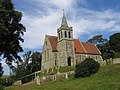 St Mary's Church, Brook - geograph.org.uk - 1021503.jpg