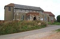 St Mary's Church, Shotley - geograph.org.uk - 941182.jpg