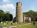 St Mary's Church, Surlingham 04.jpg