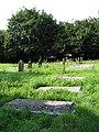 St Mary's church - churchyard - geograph.org.uk - 899729.jpg
