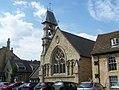 St Mary & St Augustine Roman Catholic Church, Stamford.jpg