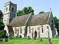 St Marys Culford - geograph.org.uk - 836482.jpg